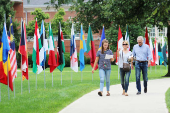 NEW INTERNATIONAL STUDENT CHECKLIST