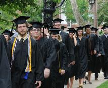Employment, Graduate School and Fellowships