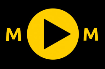 Modern Media podcast logo