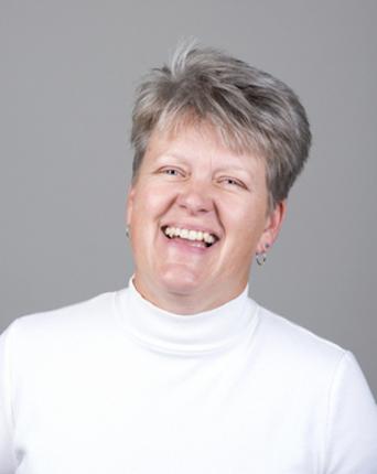 Meet Dr. Pam Propsom