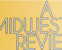 A Midwestern Review Logo