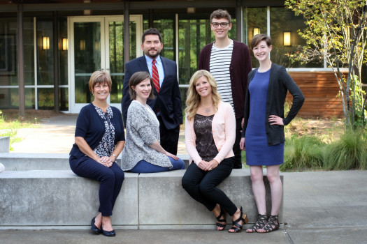 Prindle Institute Staff