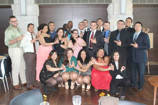 7th Annual Violence Education Banquet (Spring 2013)