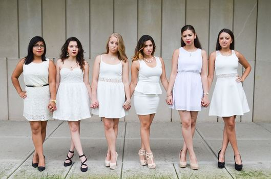 Sigma Lambda Gamma Sorority, Inc. 2014