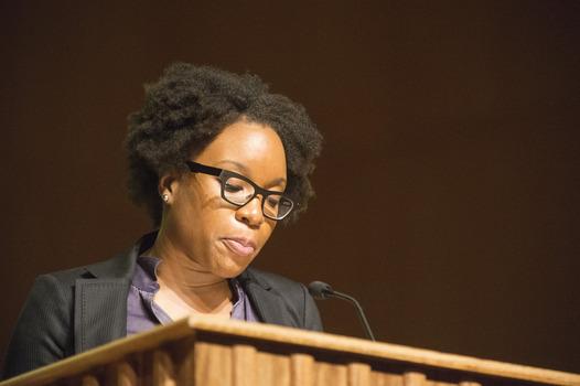 Chinonye Chukwu, 2014 Keynote Speaker