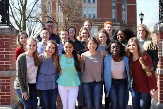 civic fellows class of 2016-2017