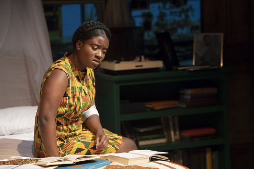 Plays by Latina and African American Women