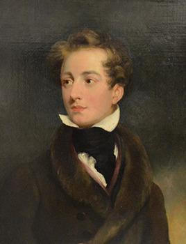 Master William Bellingham