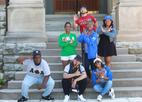 NPHC Chapters