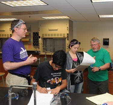 The K–12 Bridge Program strengthens Indiana education