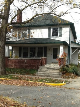 207 East Poplar Street