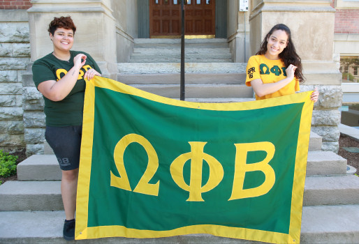 Omega Phi Beta Sorority, Inc.