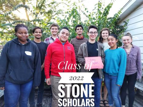 Stone Class of 2022