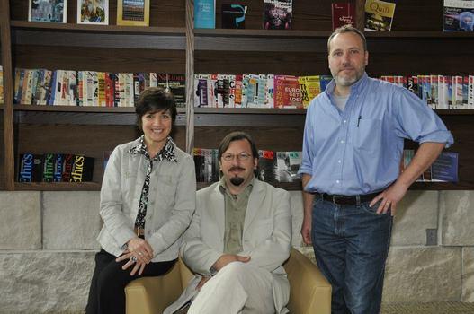 The 2013 Undergraduate Ethics Speakers