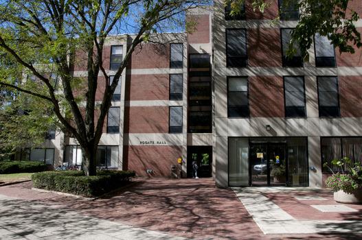 Summer Housing Depauw University