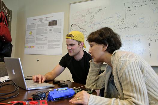 Sensor Network Project