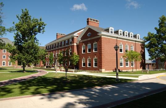 Academic Resource Center, 115 Asbury Hall