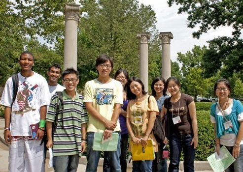 International Student Assistance
