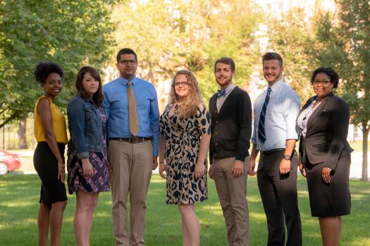 CLCD Staff Team 2018