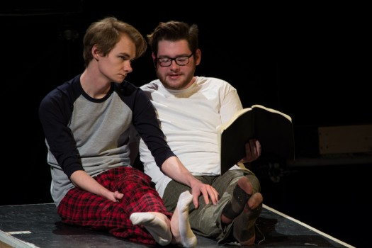 Angels in America, April 21-23
