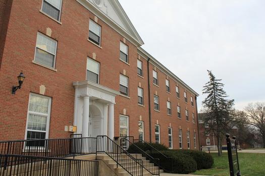 Bishop Roberts Hall