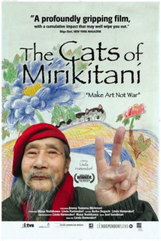 Cats of Mirikitani (2006)