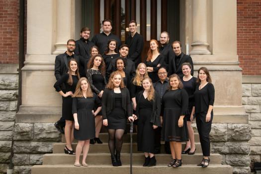 DePauw Chamber Singers