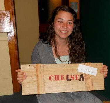 Chelsea Naylor - Week 5