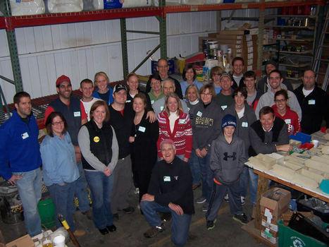 Habitat for Humanity/ReStore 1-21-12