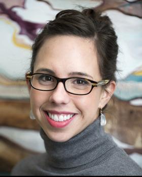Danielle Dravet McGrath '07, Vice President
