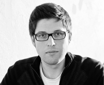 David James Poissant, Feb. 24