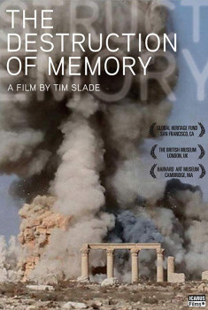 THE DESTRUCTION OF MEMORY (2016)