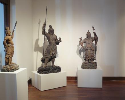 Shidzuo Iikubo '23 Gallery of Asian Art