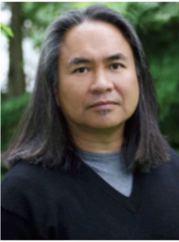 Eugene Gloria, Faculty Reading, February 13, 2019