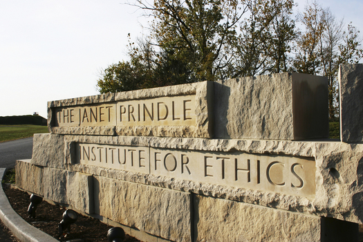 Welcome to The Janet Prindle Institute for Ethics