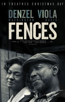 Fences, Nov. 1