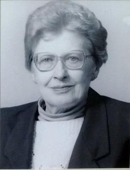 Ann Weiss