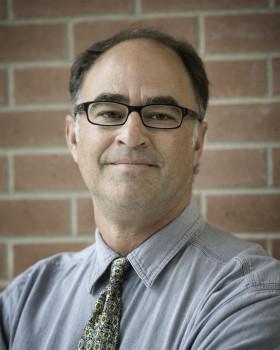 Professor Geoffrey D. Klinger (Ph.D. University of Iowa 1998). DePauw's Director of Forensics 2003-Current.