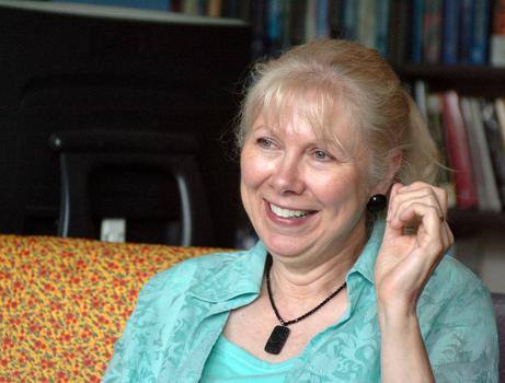 Gloria Townsend