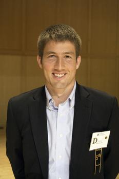 John Buchta '08