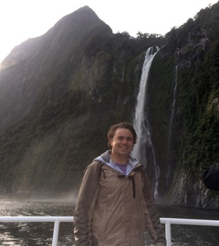 Study Abroad in New Zealand (Greg Devonshire '15)
