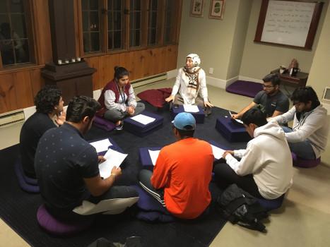 Hira Circle - Quran Education