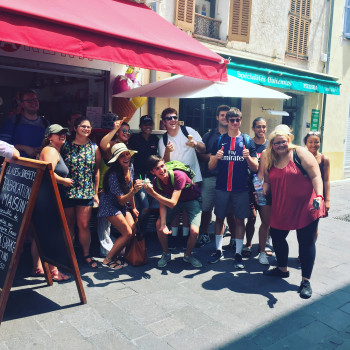 Nice, France Student Group