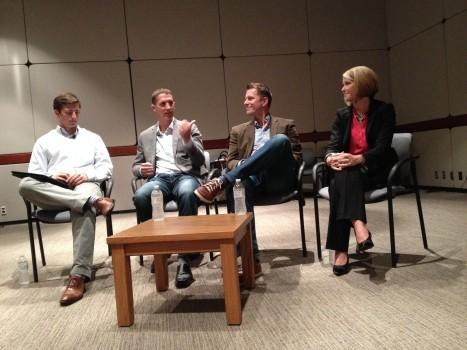 Banking Insight Panel