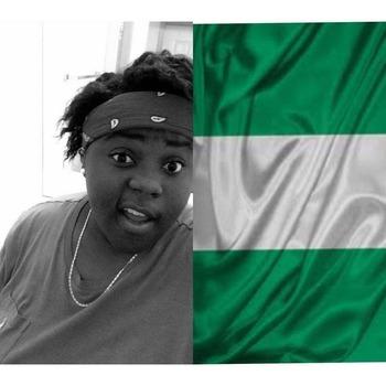 Social Chair - Opeyemi Animashaun