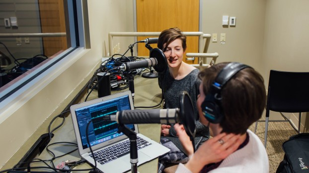 Hillman Intern Eleanor Price ('17) recently appeared on the Examining Ethics podcast