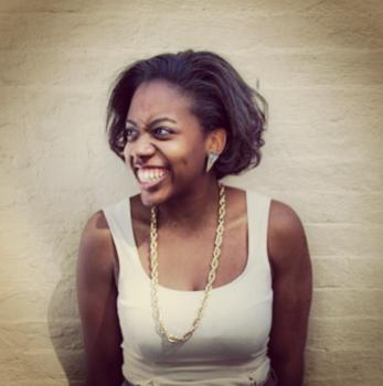 Jazmine Harper-Davis - Week 9