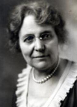 Katharine Sprague Alvord House (412 S. Jackson) | Katharine Sprague Alvord was DePauw University's first dean of women.