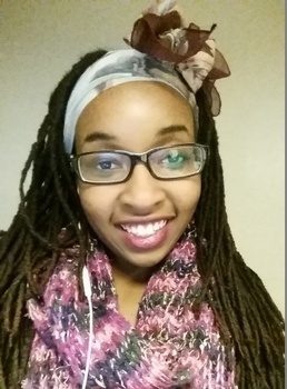 Kandyce Anderson was awarded a Fulbright Research Grant and will be traveling to New Zealand in the fall.