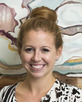 Katherine Butler '12